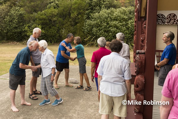 RCC Meet ADDS_1004_Whakatu Marae - South Island, New Zealand