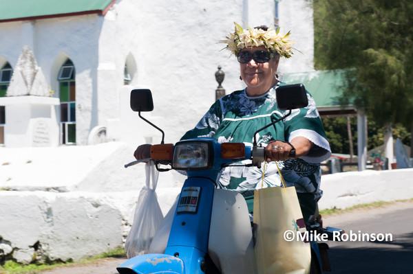 Gospel Day_470 bikes no helmut - Pacific Memories