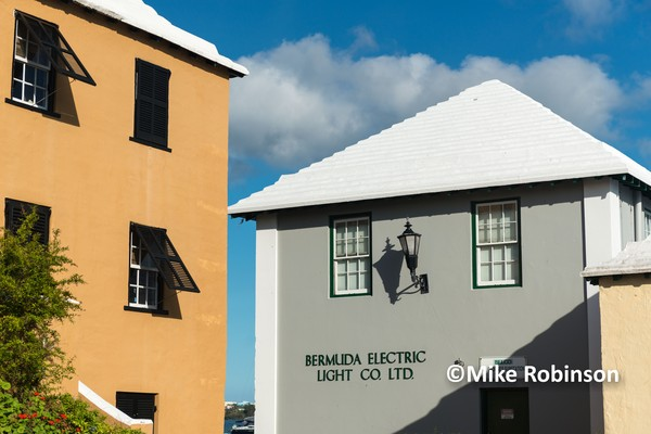 Electric company_1020_St Georges_ - Bermuda