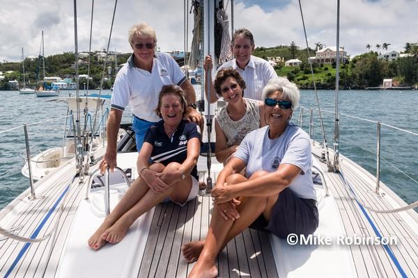 Sea Rover_1117_Bermuda - Bermuda