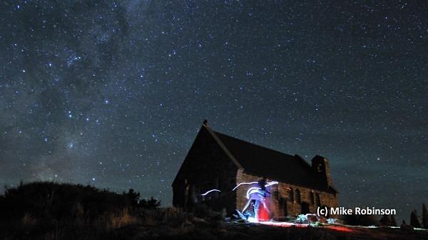Lake Tekapo _30_Churchtourists - South Island, New Zealand