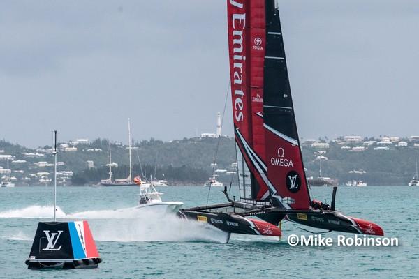 Emirates Team NZ_1044_Americas Cup - Bermuda