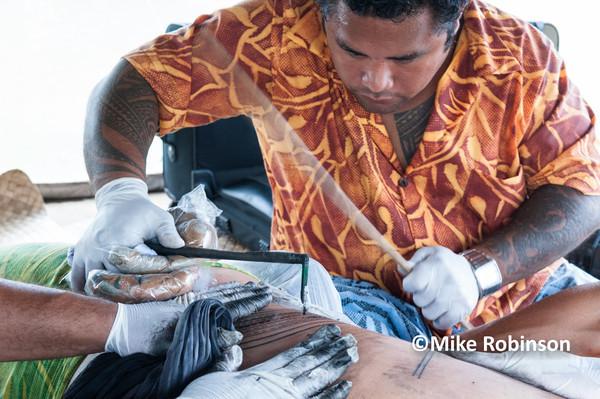 Tatau_17_Samoan tattoo - Pacific Memories