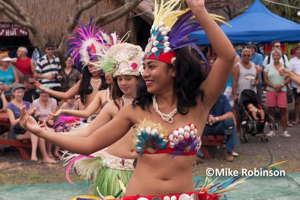Punanga Nui Mark_89 dancers - Pacific Memories