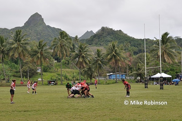Rugby sevens_152 Tupapa Park SR only - Rarotonga, Cook Islands
