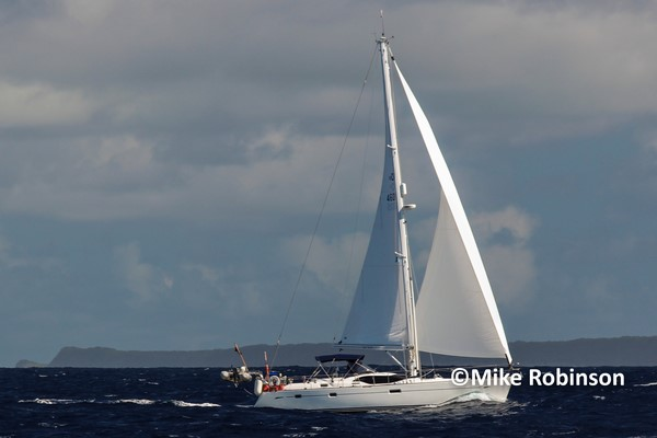 Sea Rover_01_sailing Fiji - Sea Rover – 2008 Oyster 46 for sale