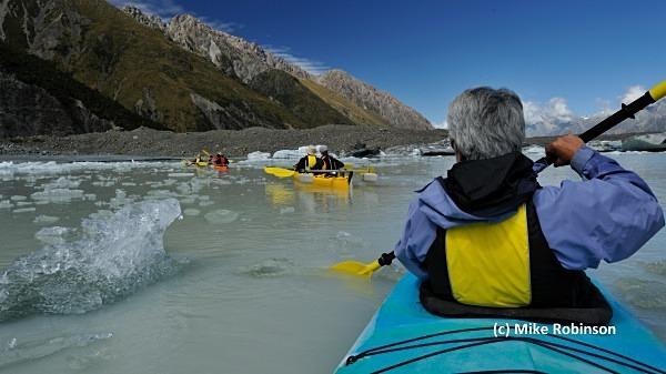 Kayaking_17_Tasman Lake - South Island, New Zealand