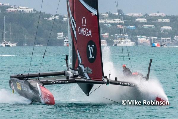 Emirates Team NZ_1050_Americas Cup - Bermuda