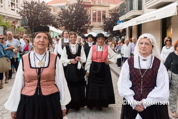 Procession_1068_Bouzas Festival - Spain