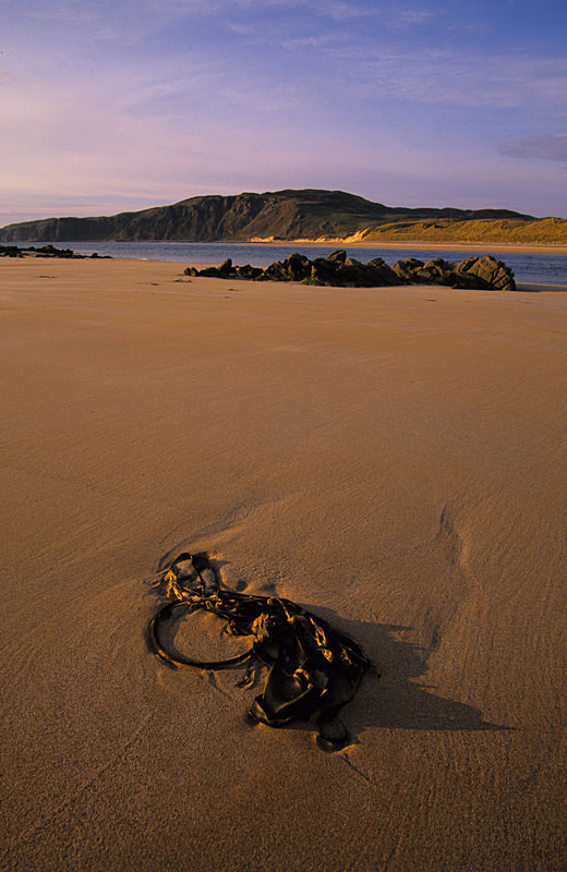 Doagh Isle (S111) - County Donegal