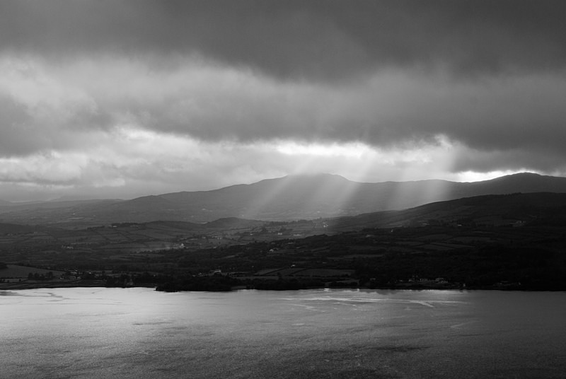 View from Inch (07088247) - County Donegal