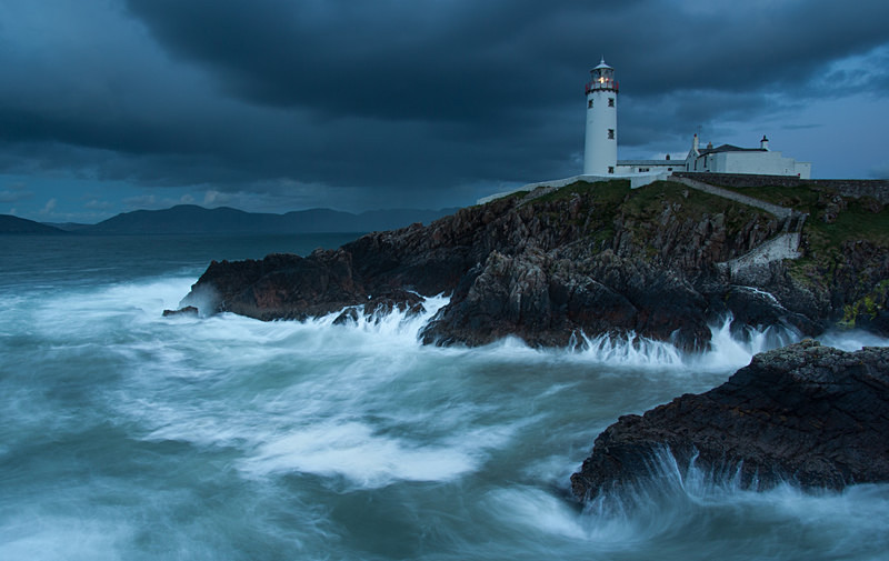 Fanad Lighthouse (10052637) - County Donegal