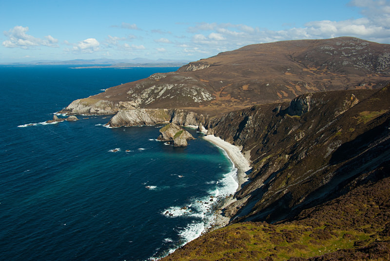 Glenlough Bay (12044139) - County Donegal