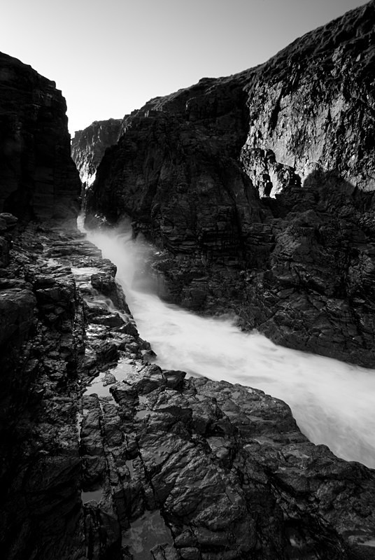 Malin Head (08049103) - County Donegal
