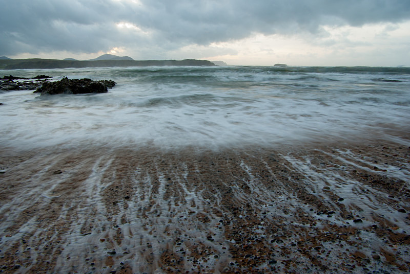 Five Finger Strand (07010244) - County Donegal