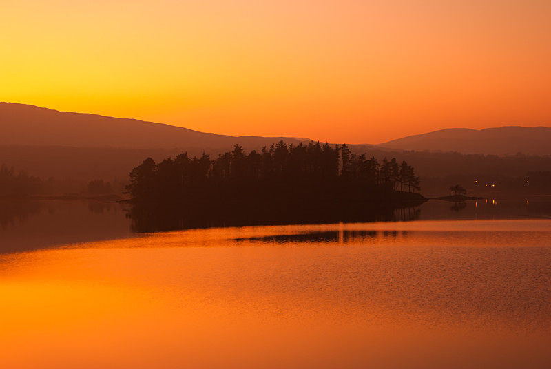 Mulroy Bay (08020163) - County Donegal
