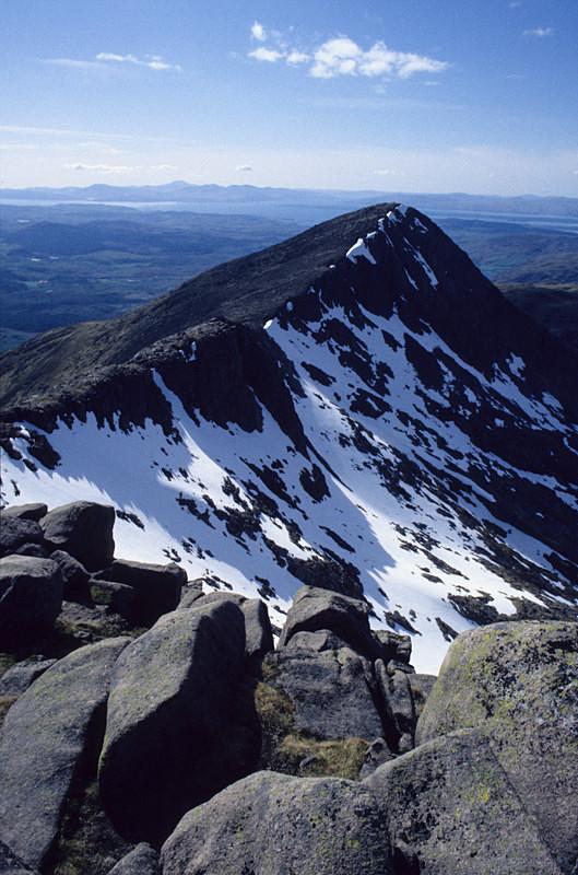 Ben Cruachan - Highlands