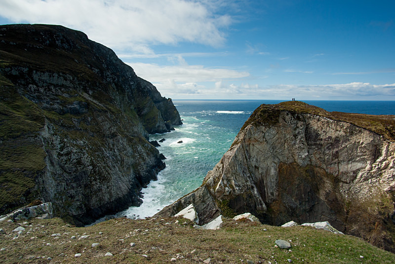 Gull Island and Slievetooey (09049792) - County Donegal