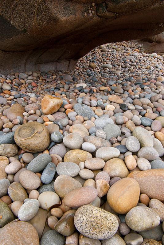 Inishowen Granite 7 (06081540) - Inishowen Grantite