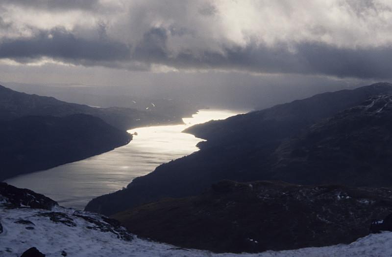 Loch Long - Highlands