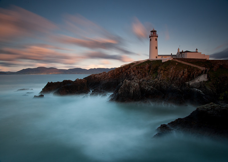 Fanad Lighthouse (10052585) - County Donegal