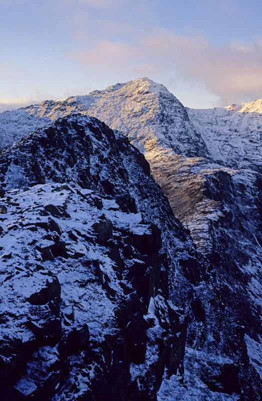 Snowdon (S001) - Wales