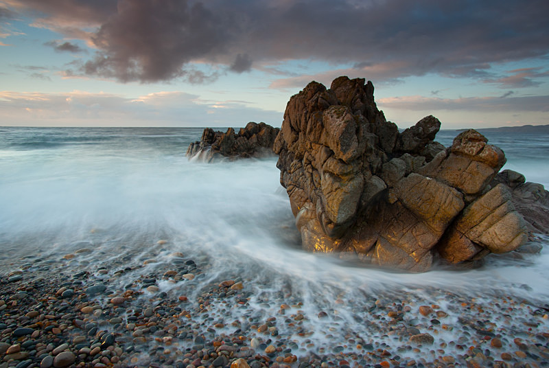 Tullagh Point (07088015) - County Donegal