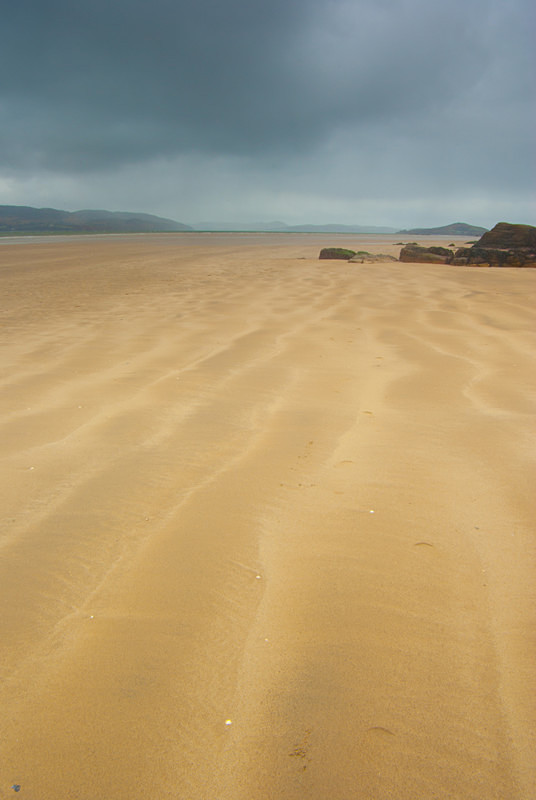 Linsfort Strand (07010349) - County Donegal