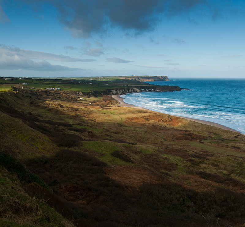 White Park Bay (09022549) - County Antrim