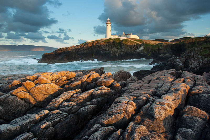 Fanad Lighthouse (10052590) - County Donegal