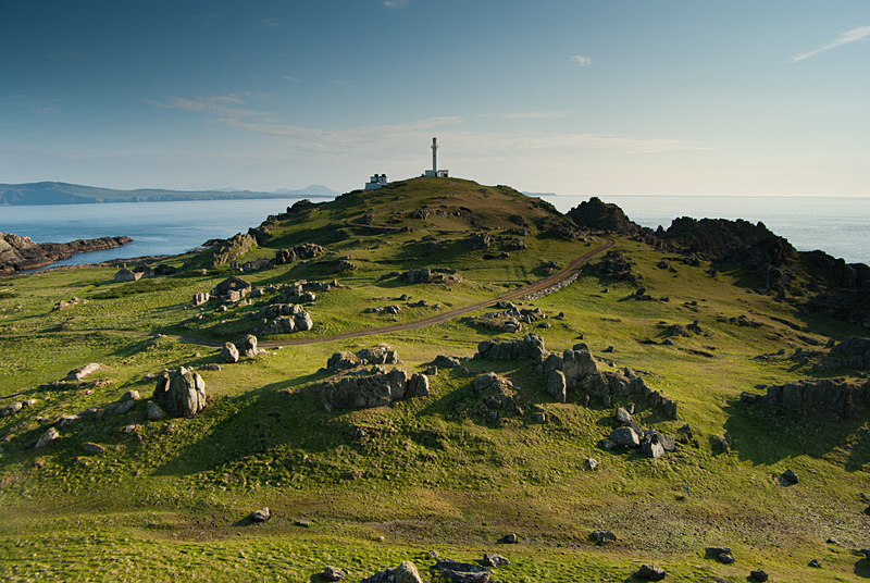 Inishtrahull (08059726) - County Donegal