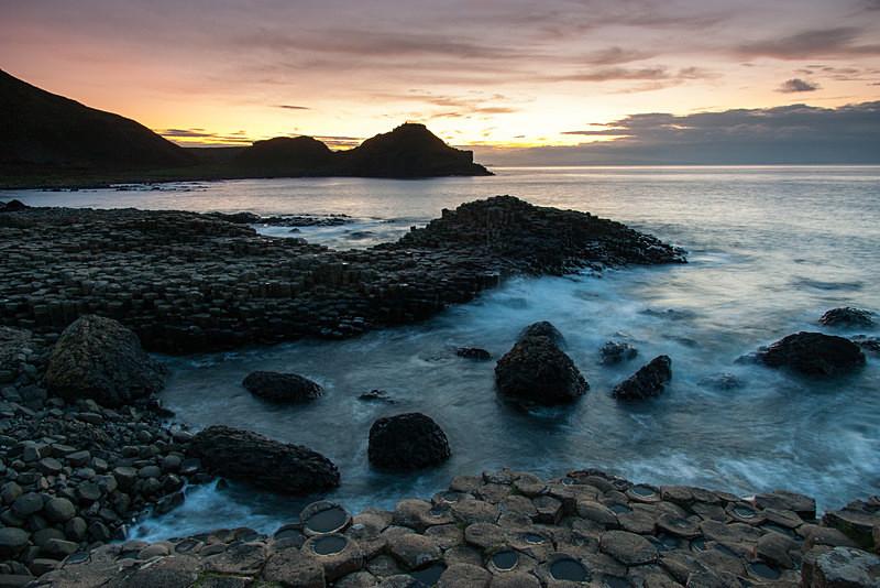 Giant's Causeway (06102389) - County Antrim