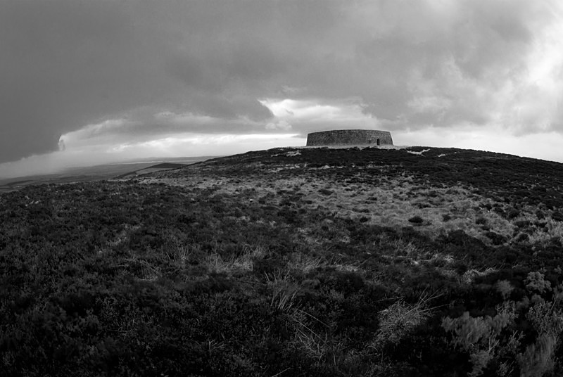 Grianan of Aileach Fort (09039268) - County Donegal