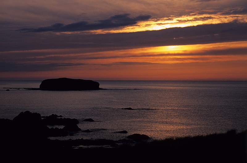 Glashedy Island (S112) - County Donegal