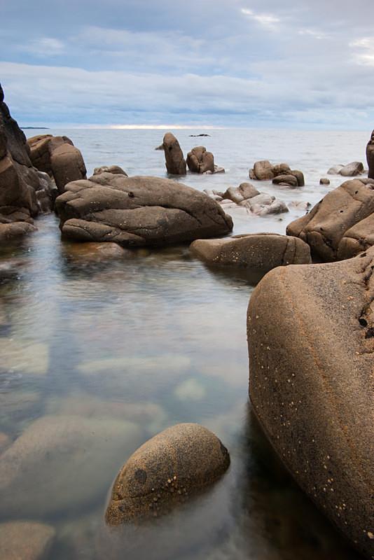 Inishowen Granite 8 (06081579) - Inishowen Grantite
