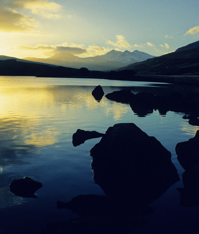 Snowdon (S021) - Wales