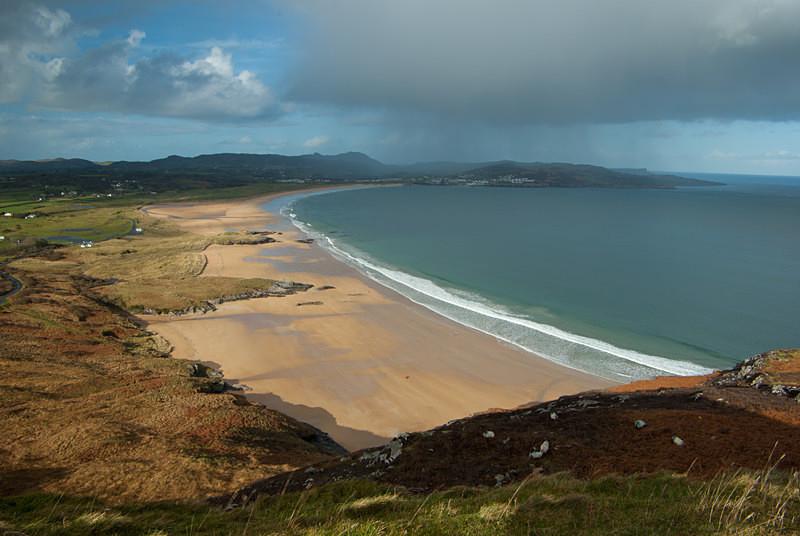 Ballymastocker Bay (07022862) - County Donegal
