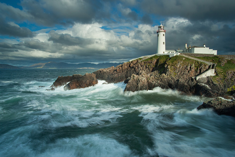Fanad Lighthouse (10052562) - County Donegal