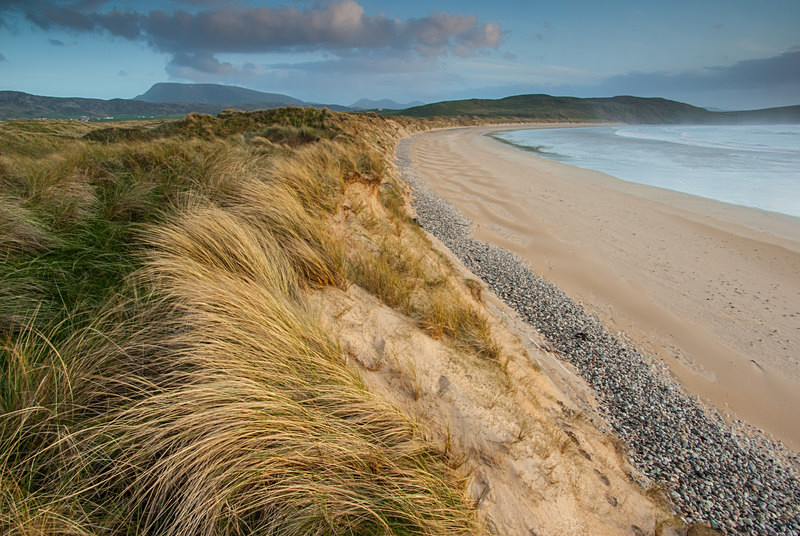 Tramore Strand, Dunfanaghy (09059926) - County Donegal