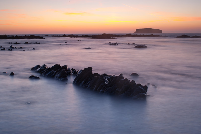 Glasedy Island (07044359) - County Donegal