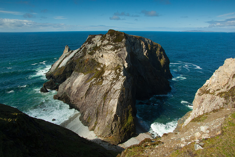 Gull Island (09049817) - County Donegal