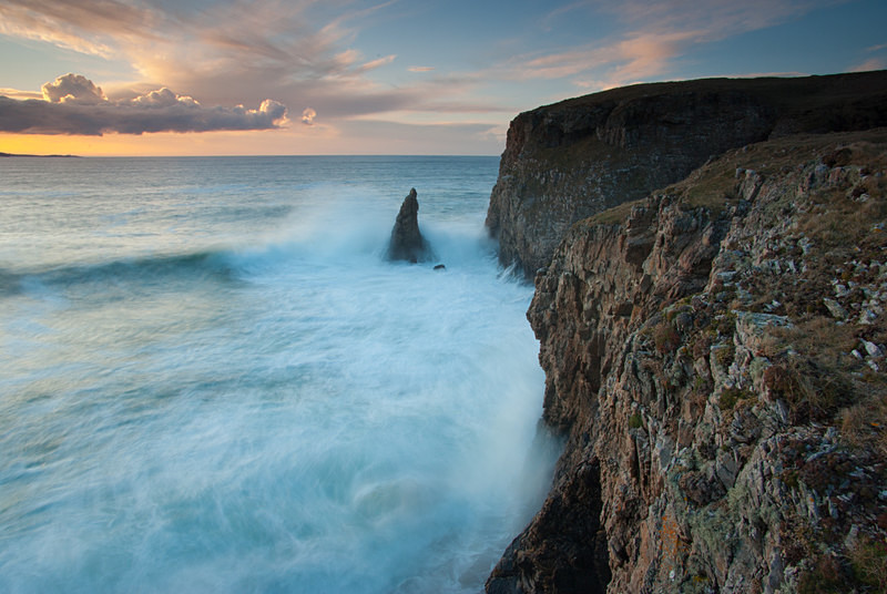 Lenan Head (08048932) - County Donegal