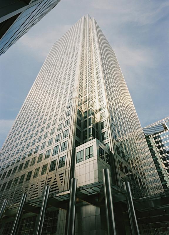 - Buildings