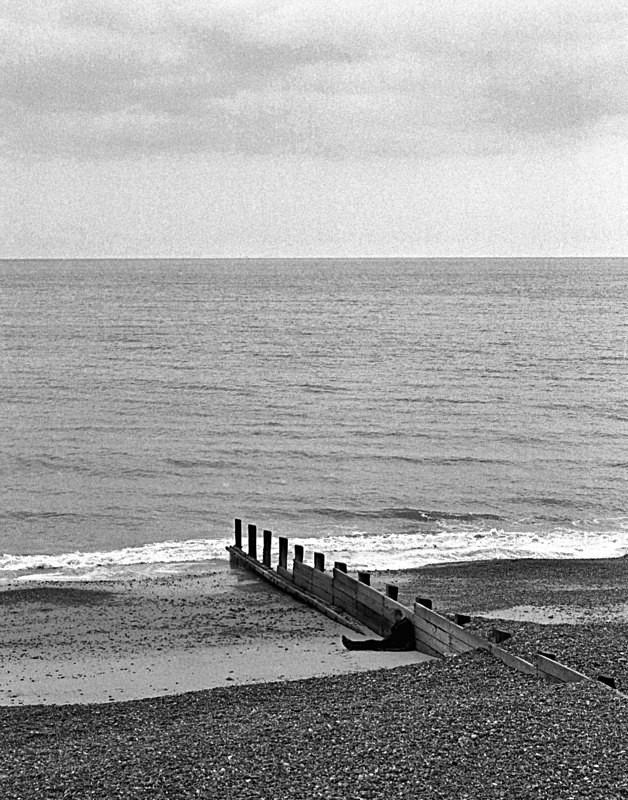 - Seaside