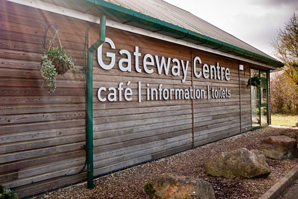 Cotswold Gateway and Outdoor Pursuits Centre - The Cotswolds