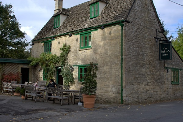 The Bakers Arms - The Cotswolds