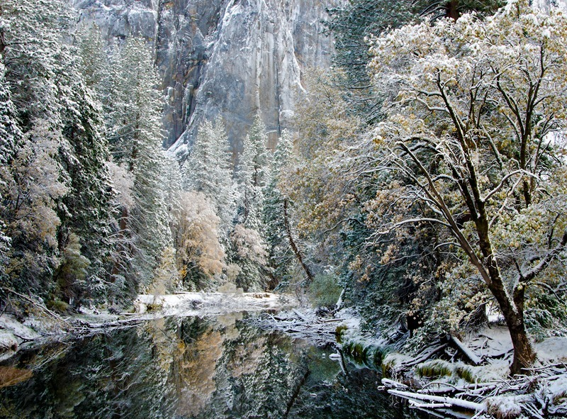 Yosemite - Yosemite