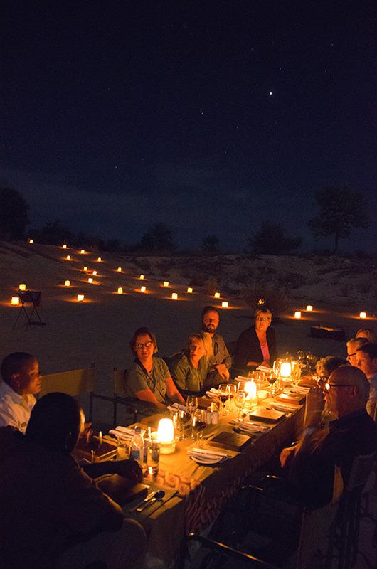 Namibia - Africa