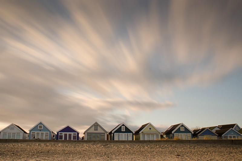 - Hengistbury Head, Dorset