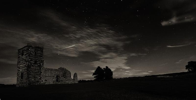 - Shooting Stars